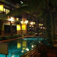 Photo taken at Motive Cottage Resort by Gateaux S. on 3/3/2012
