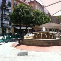 Foto tomada en Plaza de las Flores por JulioMagister J. el 8/23/2012