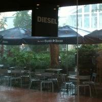 Photo taken at Diesel by somejerk on 6/8/2012