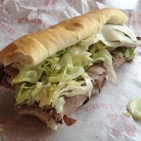 Photo taken at Jimmy John's by Ranger F. on 6/9/2012