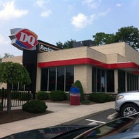 Photo taken at Dairy Queen by Amanda S. on 5/25/2012