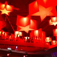 Photo taken at Stars 'n' Bars by GSMIRZA1905 on 8/29/2012