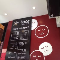 Photo taken at Pie Face by Sey P. on 7/22/2012