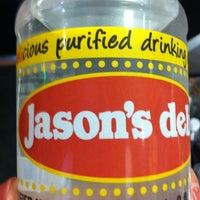 Photo taken at Jason's Deli by Heidi S. on 6/5/2012
