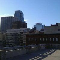 Photo taken at Garment District by Nicholas H. on 3/8/2012