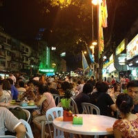 Photo taken at Meng Kee Grill Fish by Luqman M. on 8/30/2012