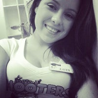 Photo taken at Hooters by Raven P. on 8/11/2012