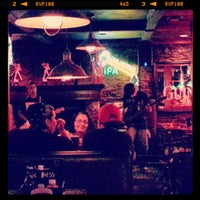 Photo taken at P. Wexford's Pub by Evan Y. on 8/10/2012