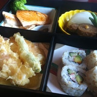 Photo taken at Tokyo Dining by Eat O. on 6/17/2012