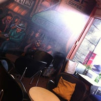 Photo taken at P&F Coffee by Mitamura A. on 3/13/2012