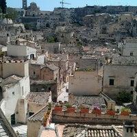 Photo taken at Matera by Olga B. on 5/2/2012