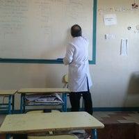 รูปภาพถ่ายที่ Colegio Antupirén โดย Pauly C. เมื่อ 8/27/2012