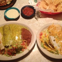 Photo taken at Chuy's by Jimmy T. on 3/4/2012