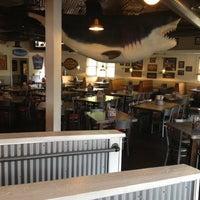 Photo taken at Joe's Crab Shack by Sara G. on 8/7/2012