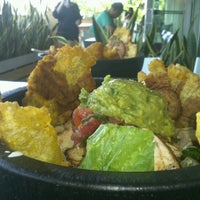 Photo taken at Salsa Fiesta Grill by Ashley B. on 6/9/2012