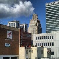Photo taken at Piedmont Opera Theatre by Richard C. on 6/15/2012