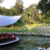 Foto tirada no(a) Singapore Botanic Gardens por Hirofumi N. em 8/5/2012