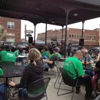 Photo taken at Pumphouse by Jim W. on 3/17/2012