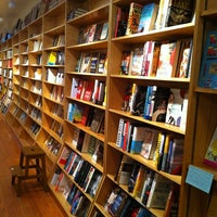 Photo taken at BookCourt by Michael S. on 7/4/2012