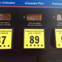 Photo taken at RaceTrac by Rosie G. on 6/29/2012
