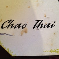 Photo taken at Chao Thai by Sousofine on 7/16/2012
