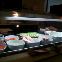 Photo taken at Sushi Face by Jorge G. on 2/8/2012