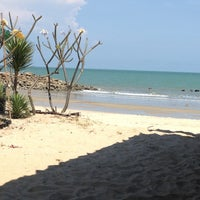 Photo taken at White Beach Resort by Black J. on 4/14/2012