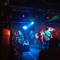 Foto tomada en Rock Son por Manuel T. el 3/17/2012