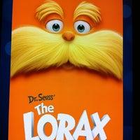 Photo taken at Cineplex Odeon Westshore Cinemas by Katharine H. on 3/4/2012