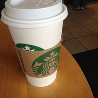 Photo taken at Starbucks by Jesse R. on 3/4/2012