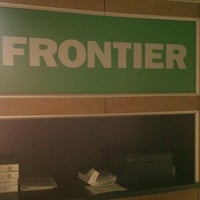 Photo taken at Frontier Airlines by John O. on 7/11/2012
