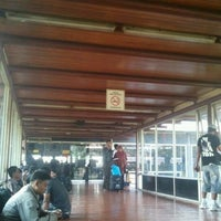 Photo taken at Gate B2 by pram on 9/4/2012