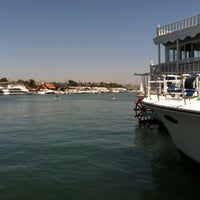 Photo taken at Adventures Boat Rentals by Jeff H. on 8/2/2012