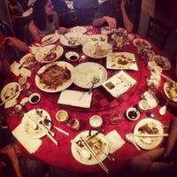 Photo taken at 456 Shanghai Cuisine by eszpee on 6/15/2012