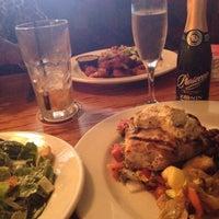 Photo taken at Ragtime Tavern by Halimeh B. on 7/15/2012