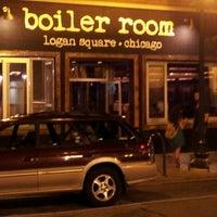 Foto tomada en The Boiler Room por Dale G. el 7/15/2012