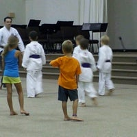 Photo taken at Richland Creek Community Church by Michael K. on 7/23/2012