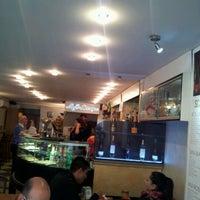 Photo taken at Caffè San Clemente by Francesco C. on 5/13/2012