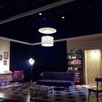 Photo taken at Teatre La Villarroel by Javier d. on 4/6/2012
