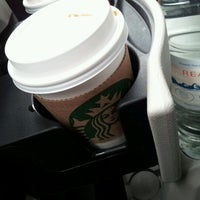 Photo taken at Starbucks by Mathieu D. on 5/10/2012