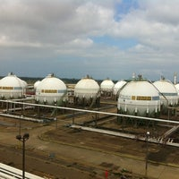 Photo taken at PEMEX Petroquímica Morelos by Fernando M. on 6/2/2012