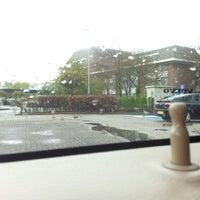 Photo taken at Van der Valk Hotel Vianen by Marlin B. on 5/1/2012
