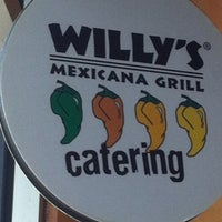 Photo taken at Willy's Mexicana Grill by Leigh R. on 5/21/2012
