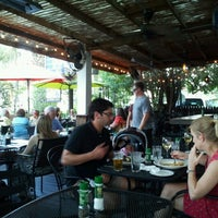 Photo taken at Mad Dogs And Englishmen by Johnny W. on 6/18/2012