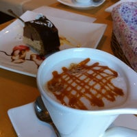 Photo taken at Patisserie Honda by Jaque T. on 5/12/2012