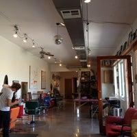 Photo taken at Salvador Calvano Hair by Patricia M. on 4/11/2012