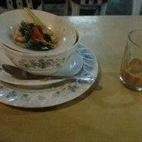 Photo taken at Brutal Cafe by Mazriman G. on 6/26/2012