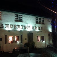 Photo taken at The Anderton Arms by Arran W. on 2/4/2012