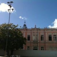Photo taken at Universidade Católica de Pelotas (UCPel) by Mabel O. on 3/15/2012