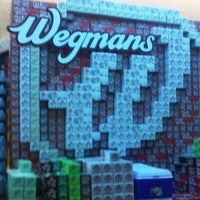 Photo taken at Wegmans by Jane L. on 3/31/2012